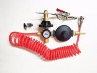 Balloon Filler Regulator with Gauge - 2 in 1