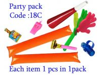 Party Pack C