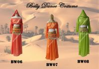 Belly Dance SW06-08
