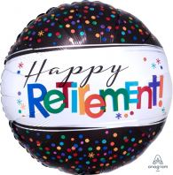 Anagram Happy Retirement