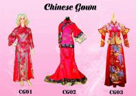 Chinese Gown CG01-03