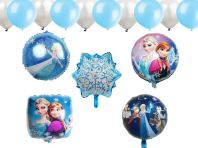 Frozen Balloon Set