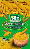 Nis Turmeric Powder Mix
