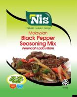 Nis Black Pepper Seasoning Mix