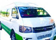 18 Seater Van - Placer X