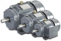 IE4 Premium Efficiency Motors