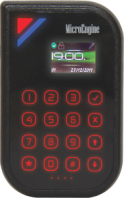 Microengine PLATO-P80KLS or C80KLS Reader