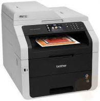 MFC-9330CDN - Brother Color LED Multi-Function Printer, 22ppm print speed, 3 years warranty