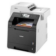 MFC-L8850CDW - Brother Color Laser Multi-Function Printer, 30ppm Print Speed, 3 years On-Site warranty