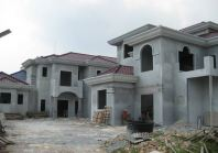 Bungalow Contractor / Bungalow Construction - Klang / Shah Alam