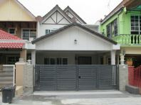 Car Porch Extension Shah Alam/ Kota Kemuning/ Taman Sri Muda