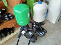 Water Pump Supply and Installation Service