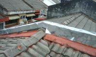 Roof Tiles Repairing