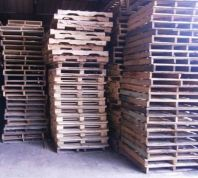 Selling Second Hand / Recycled / Used Wooden Pallet