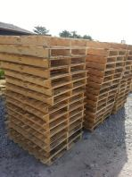 Buying Second Hand / Recycled / Used Wooden Pallet