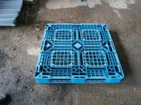 Buying  Second Hand / Recycled / Used Plastic Pallet