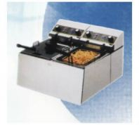 Second Hand Electric Deep Fryer(Table Top)