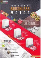 Roger Brushless Motor
