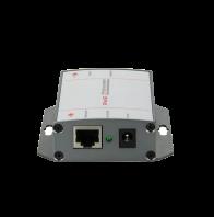 10/100M 60W Single Port PoE Injector (AZPINJ-H60W)
