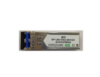 1.25Gbps Optical Transceiver - Singlemode (AZSFP-2SLC)