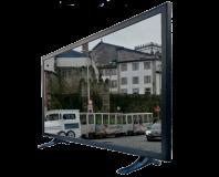 43�� 4K Professional LED Monitor (AZLED43A-4K)