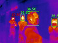 AZTC9288 Thermal Body Temperature Screener