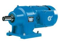 NORD Standard Helical Geared Motor