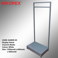 SGIN99-95 Display Stand (Custom Made)