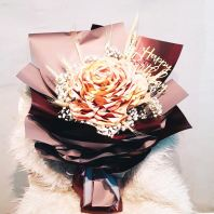 Money Bouquet