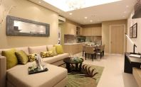 Ready-to-move-in concepts, fully furnished as per hotel specifications!