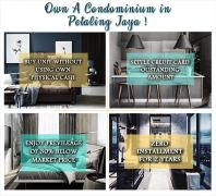 Own an unit without paying a single dollar & we help to ease your liability at the same time !
