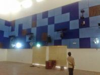 Auditorium And Lecture Theater Acoustic Wall