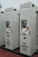 36kV Compact Gas Insulated Switchgear