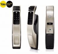 YALE YMG40 DIGITAL DOOR LOCK