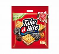 Take A Bite Assorted Biscuits (Value Pack)
