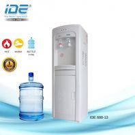 IDE 688-13 Water Dispenser (Hot&Normal)