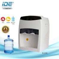 Ecotech B-1152 Water Dispenser (Hot&Warm)
