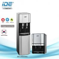 Hyundai Water Dispenser (Hot&Cool)