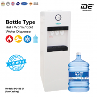 Yamada 688-21 Water Dispenser (Hot&Warm&Cold)