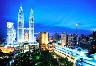 Moving to Malaysia