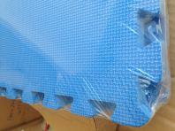Puzzle floor mat (Foam)
