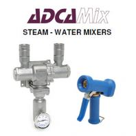 Steam Water Mixer