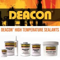 Deacon High Temperature Sealants