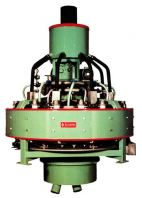 Reading Wet High Intensity Magnetic Separator