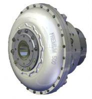 Premium Fluid coupling ( DFC )