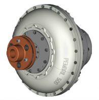 Premium Fluid coupling ( SDFC )