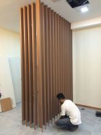 Office renovation and design in Sunway