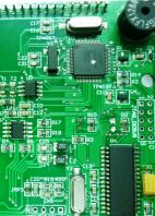 PCB Assembly for Shop Floor Data Collection