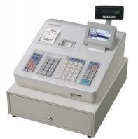 Cash register Sharp XE-A307