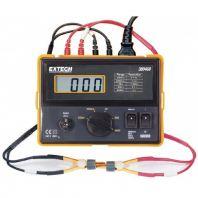 Extech 380462 Precision Milliohm Meter (220V)